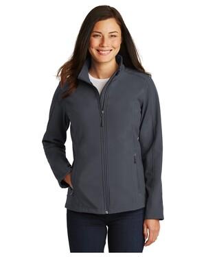 Women's Core Soft Shell Jacket