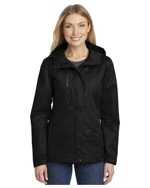 Ladies All-Conditions Jacket.