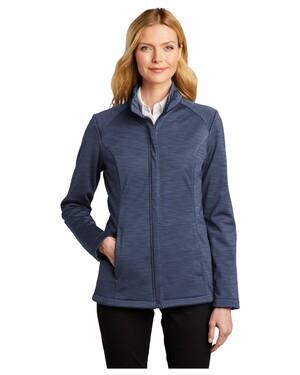Ladies Stream Soft Shell Jacket.