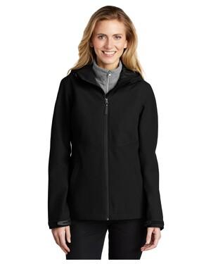 Ladies Tech Rain Jacket