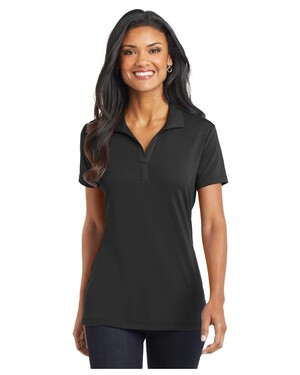 Ladies Cotton Touch Performance Polo Shirt