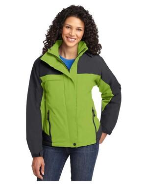 Women's Nootka Jacket.