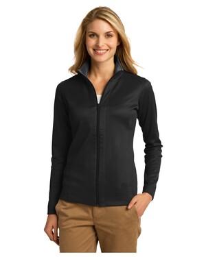 Ladies Heavyweight Full-Zip Jacket