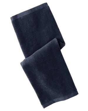 Hemmed Towel