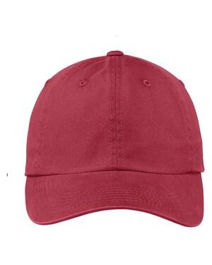 Garment Washed Dad Hat