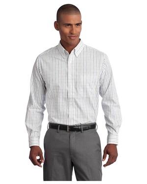 Tattersall Easy Care Shirt