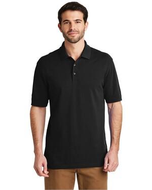 Tall EZCotton  Polo Shirt
