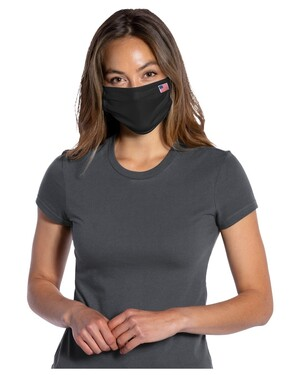 All-American 3-Ply Reusable Face Mask 5-pack