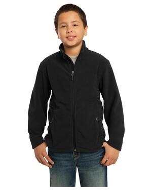 Youth Value Fleece Jacket.