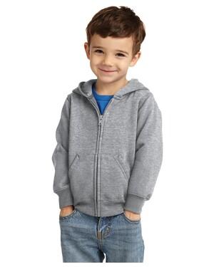 Toddler Full-Zip Hoodie