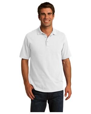50/50 Pique Polo Shirt