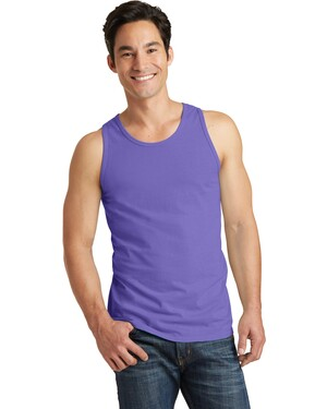 Essential Pigment-Dyed Tank Top