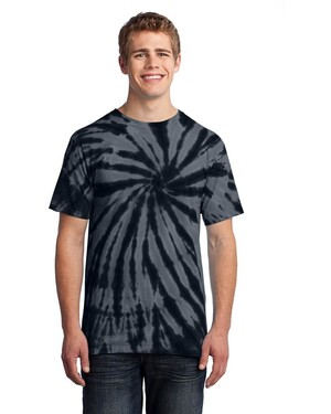 Essential Tie-Dye T-Shirt