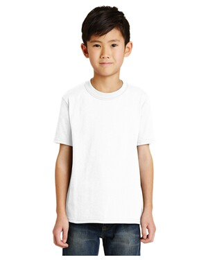 Youth 50/50 Cotton/Poly T-Shirt.