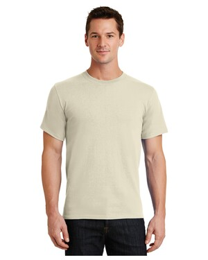 Essential Tee 100% Cotton T-Shirt