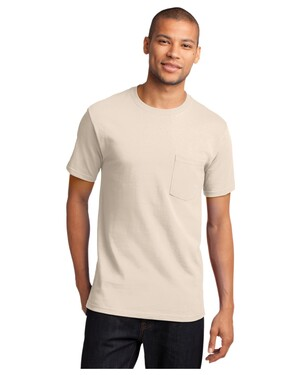 Tall Essential T-Shirt with Pocket