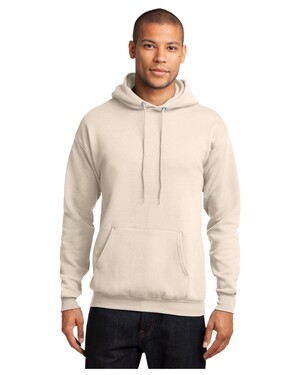 Core Fleece Pullover Hoodie
