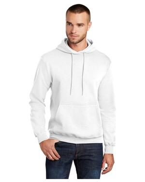 Tall Core Fleece Pullover Hoodie