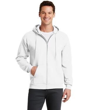 Core Fleece Full-Zip Hoodie