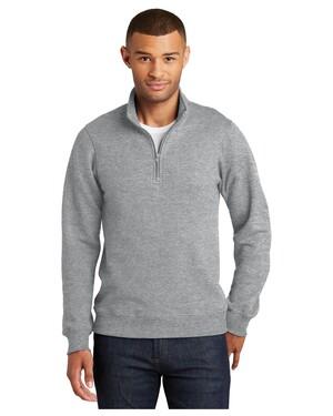 Fan Favorite Fleece 1/4-Zip Pullover Sweatshirt