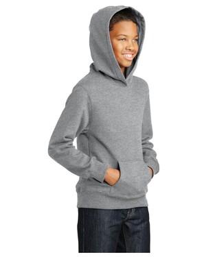 Youth Fan Favorite Fleece Pullover Hoodie
