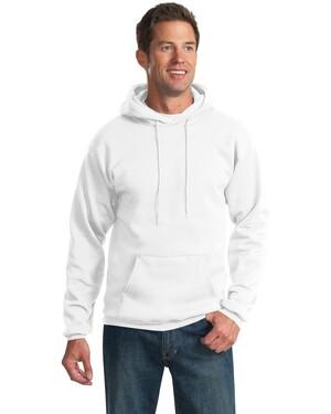 Pullover Hooded Sweatshirt.