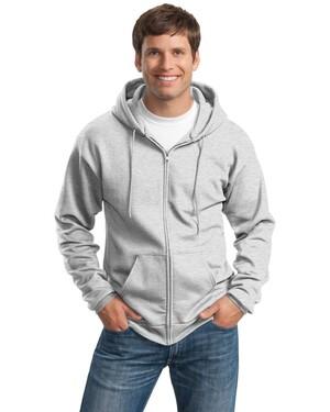 Tall Ultimate Full-Zip Hoodie