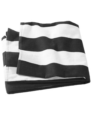 Cabana Stripe Beach Towel.