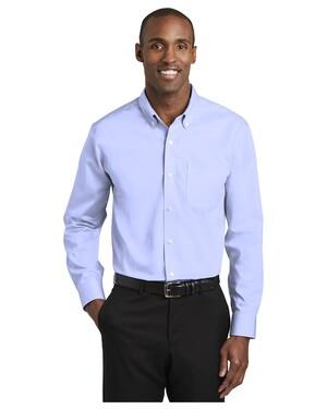 Pinpoint Oxford Non-Iron Shirt