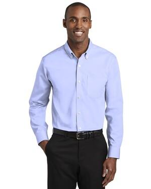 Tall Pinpoint Oxford Non-Iron Shirt
