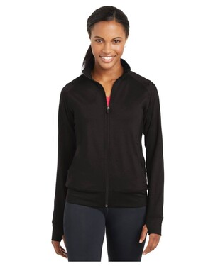 Ladies NRG Fitness Jacket.