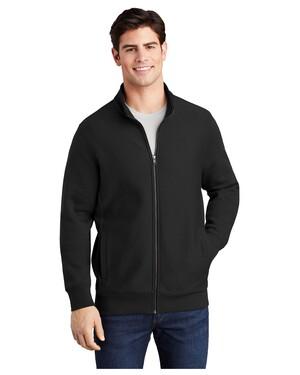 Super Heavyweight Full-Zip Sweatshirt