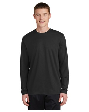 PosiCharge, RacerMesh, Long Sleeve T-Shirt