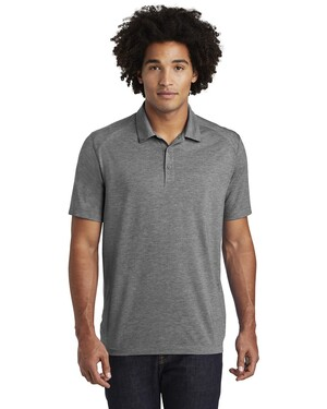 PosiCharge Tri-Blend Wicking Polo Shirt