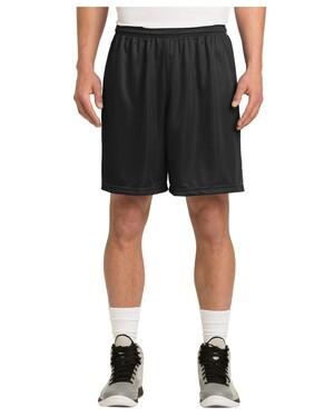PosiCharge Classic Mesh  Shorts