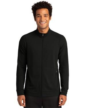 Sport-Wick Flex Fleece Full-Zip.