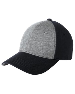 Jersey Front Baseball Cap