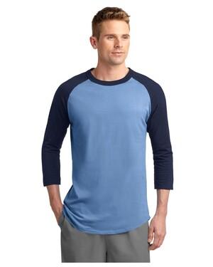 100% Cotton Raglan T-Shirt