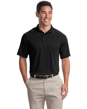 Dry Zone Raglan Polo Shirt