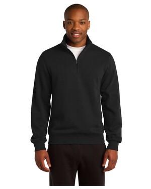 Tall 1/4-Zip Sweatshirt