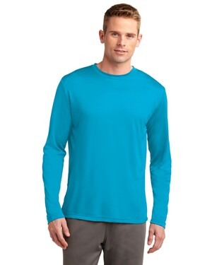 Tall Long Sleeve Competitor T-Shirt
