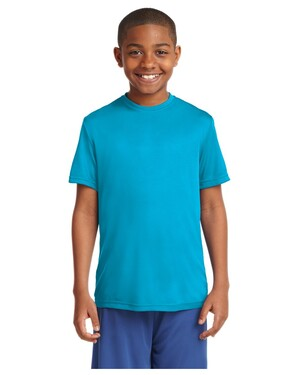 Youth PosiCharge Competitor T-Shirt