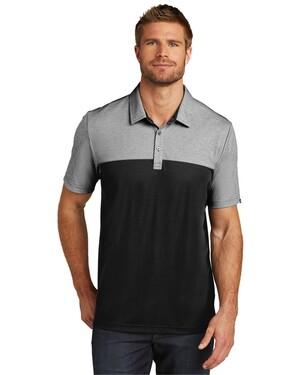 Oceanside Blocked Polo Shirt