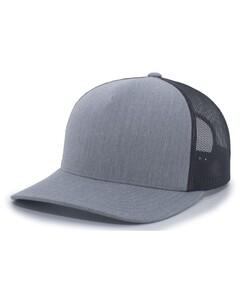 Pacific Headwear 105C Heather