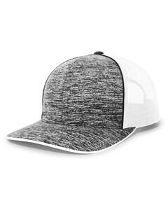 Pacific Headwear 106C Heather