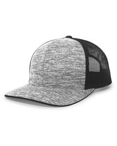 Pacific Headwear 106C Gray