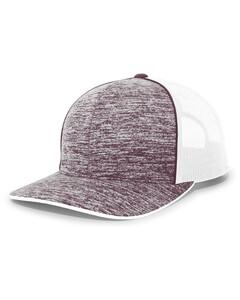 Pacific Headwear 106C Maroon