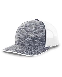 Pacific Headwear 106C Navy