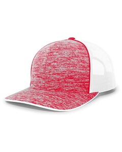 Pacific Headwear 106C Red