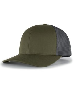 Pacific Headwear 110F Green